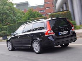 Ver foto 2 de Volvo V70 T5 Black 2014