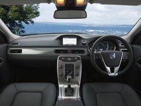 Ver foto 14 de Volvo V70 UK 2013