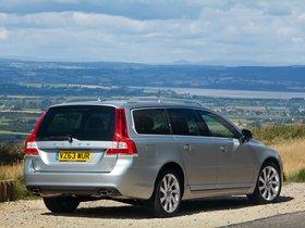 Ver foto 5 de Volvo V70 UK 2013
