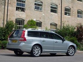 Ver foto 4 de Volvo V70 UK 2013