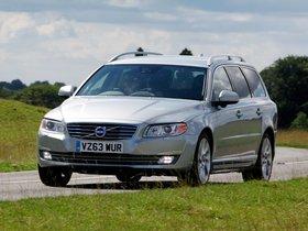 Ver foto 3 de Volvo V70 UK 2013
