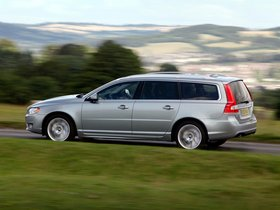 Ver foto 2 de Volvo V70 UK 2013