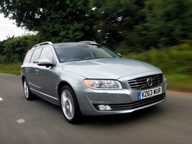 Fotos de Volvo V70 UK 2013