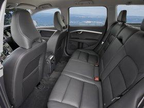 Ver foto 13 de Volvo V70 UK 2013