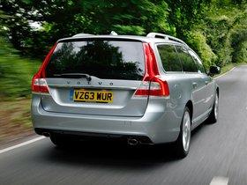 Ver foto 10 de Volvo V70 UK 2013