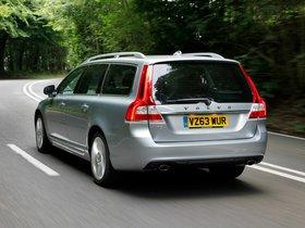 Ver foto 9 de Volvo V70 UK 2013