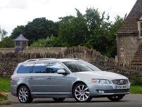 Ver foto 8 de Volvo V70 UK 2013