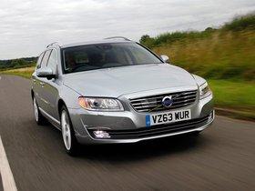 Ver foto 6 de Volvo V70 UK 2013