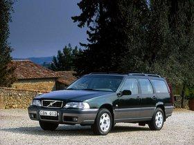 Ver foto 9 de Volvo V70 XC 1997