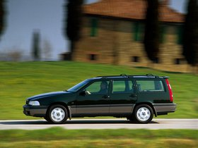 Ver foto 8 de Volvo V70 XC 1997