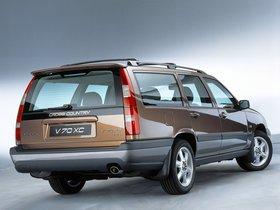 Ver foto 7 de Volvo V70 XC 1997