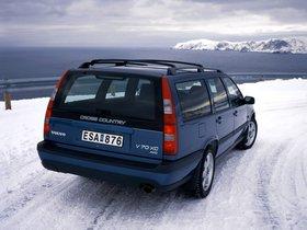 Ver foto 6 de Volvo V70 XC 1997
