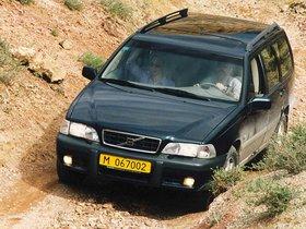 Ver foto 5 de Volvo V70 XC 1997