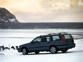 Ver foto 3 de Volvo V70 XC 1997