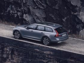 Ver foto 8 de Volvo V90 Cross Country B6 2020