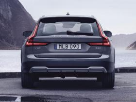 Ver foto 7 de Volvo V90 Cross Country B6 2020
