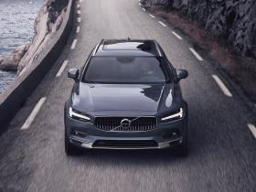 Ver foto 4 de Volvo V90 Cross Country B6 2020