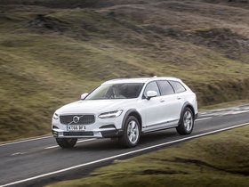 Ver foto 21 de Volvo V90 D4 Cross Country UK  2017
