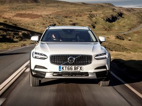 Ver foto 20 de Volvo V90 D4 Cross Country UK  2017