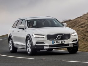 Ver foto 19 de Volvo V90 D4 Cross Country UK  2017