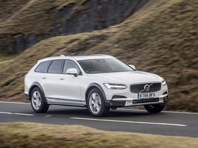 Ver foto 17 de Volvo V90 D4 Cross Country UK  2017