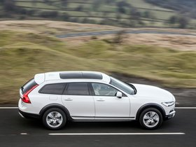 Ver foto 16 de Volvo V90 D4 Cross Country UK  2017