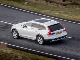 Ver foto 14 de Volvo V90 D4 Cross Country UK  2017
