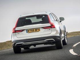 Ver foto 13 de Volvo V90 D4 Cross Country UK  2017
