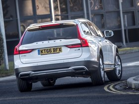 Ver foto 11 de Volvo V90 D4 Cross Country UK  2017