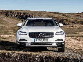 Ver foto 9 de Volvo V90 D4 Cross Country UK  2017