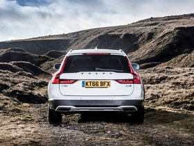 Ver foto 7 de Volvo V90 D4 Cross Country UK  2017
