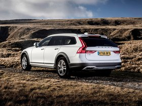 Ver foto 6 de Volvo V90 D4 Cross Country UK  2017