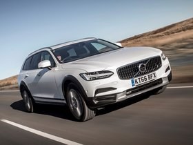 Ver foto 4 de Volvo V90 D4 Cross Country UK  2017