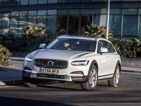 Ver foto 1 de Volvo V90 D4 Cross Country UK  2017