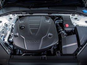 Ver foto 24 de Volvo V90 D4 Cross Country UK  2017