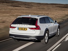 Ver foto 22 de Volvo V90 D4 Cross Country UK  2017
