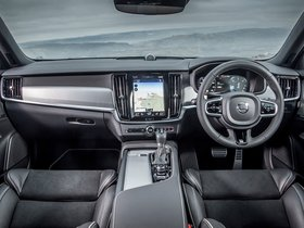 Ver foto 29 de Volvo V90 D4 R-Deisgn  2017