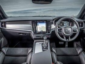 Ver foto 29 de Volvo V90 D4 R-Design 2017