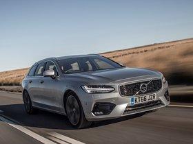 Ver foto 19 de Volvo V90 D4 R-Deisgn  2017