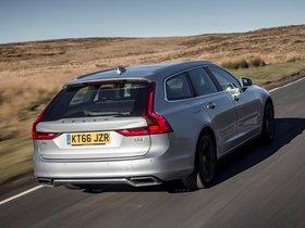 Ver foto 17 de Volvo V90 D4 R-Design 2017