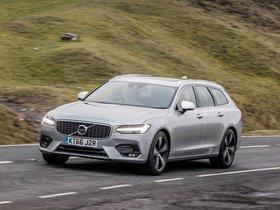 Ver foto 16 de Volvo V90 D4 R-Design 2017