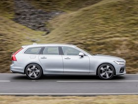 Ver foto 12 de Volvo V90 D4 R-Design 2017