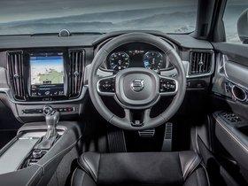 Ver foto 28 de Volvo V90 D4 R-Deisgn  2017