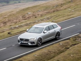 Ver foto 10 de Volvo V90 D4 R-Design 2017