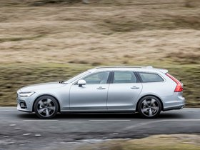 Ver foto 9 de Volvo V90 D4 R-Design 2017