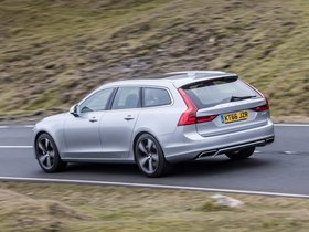 Ver foto 8 de Volvo V90 D4 R-Deisgn  2017