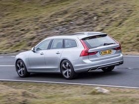 Ver foto 8 de Volvo V90 D4 R-Design 2017