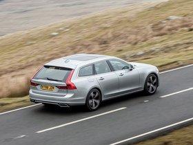Ver foto 6 de Volvo V90 D4 R-Design 2017