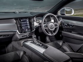 Ver foto 27 de Volvo V90 D4 R-Deisgn  2017