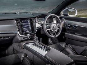 Ver foto 27 de Volvo V90 D4 R-Design 2017